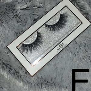 3D MINK LIXE LASHES!!!! Wear up to 25x !